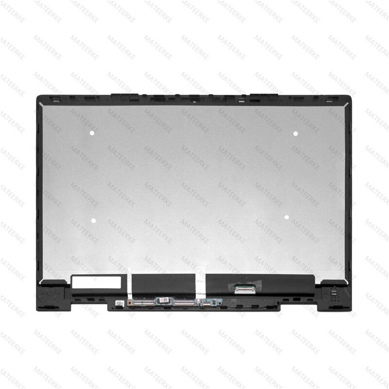 Сенсорный ЖК экран для HP x360 15 bp008tx 15 bp008ur 15 bp009no 15 bp009tx 15 bp010ca 15 BP010CA 15 BP023CA 15 BP108CA 15 BP152NR