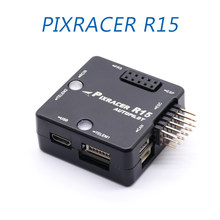 Pixracer R15 Autopilot xracer PX4 Pixhawk Flight Controller For FPV Racing RC Drone Quadcopter Multicopter Multirotor