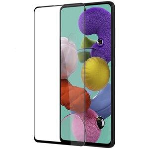 Image 3 - NILLKIN Película protectora de cristal templado para Samsung Galaxy A51, increíble película protectora de pantalla CP + PRO H/H + Pro para Samsung A51