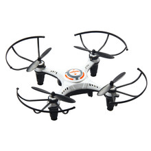 Childrens Toys Machine on radio control Hot Mini 2.4G 4CH UAV RC Quadcopter Drone UFO Helicopter Gyro Headless Mode
