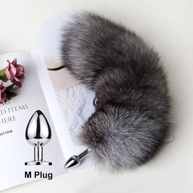 M Plug Tail