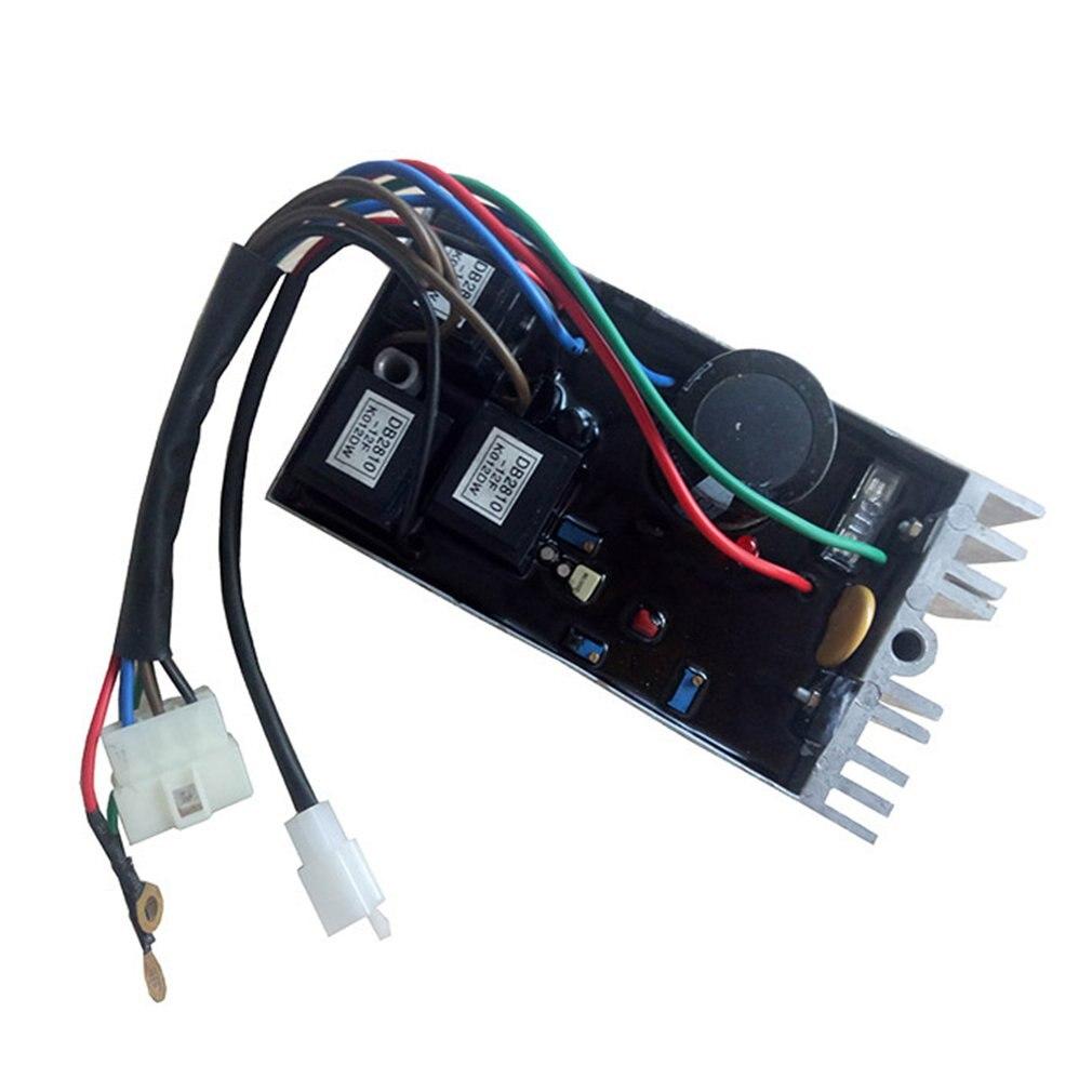 KI-DAVR-150S3 AVR Automatic Voltage Regulator Three Phase 15KW 12KVA 8 Wires Stabilizer Kipor Diesel Generator Parts