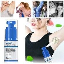 Antitranspirantes spray 30ml de longa duração evitar transpiração anti-odor desodorantes spray para homem e mulher