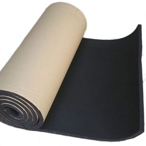 Hot 200cm*20cm*6mm Car Door Protector Garage Rubber Wall Guard Bumper Safety Parking(China)