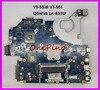 Carte mère DDR3 Radeon HD 7670M FS1 pour ordinateur portable, compatible avec acer aspire Q5WV8