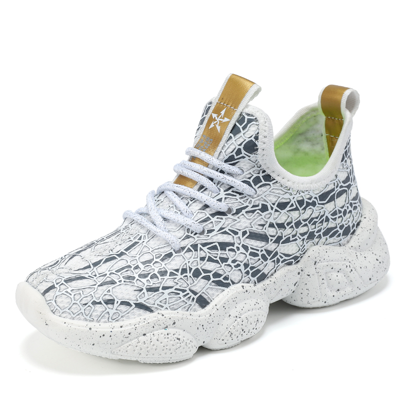 2020 Summer Kids Shoes Boys Sneakers Breathable Children Sneakers For Boys Casual Shoes