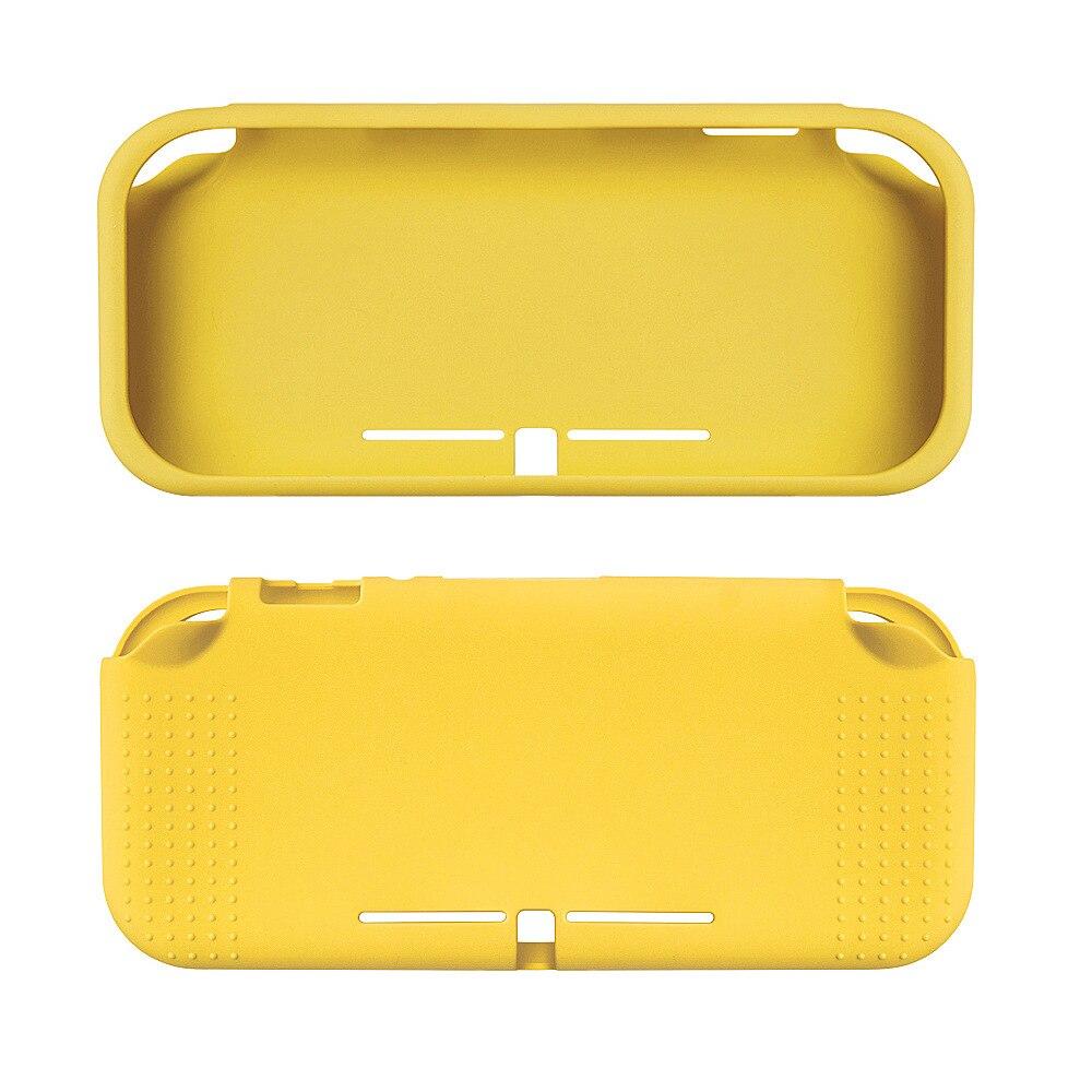 Schalter LiTE Host Schutzhülle Silica Gel NS Mini Host Silikon Abdeckung Schutzhülle Shatter-beständig