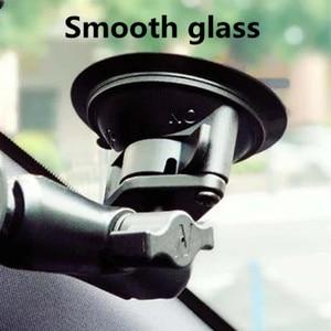 Image 5 - Auto Fenster Twist Lock Saugnapf Halterung + Ball Kopf Buchse Arm + Universal X Grip Handy Halter für smartphone