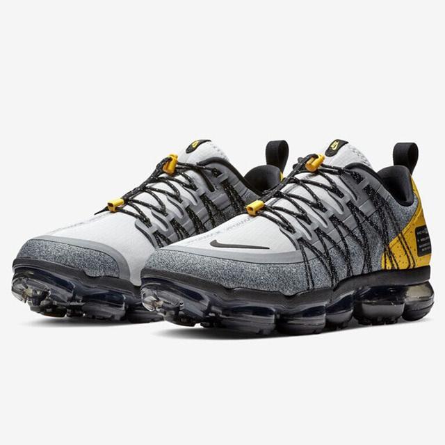 Nike AIR VAPORMAX Men Running Shoes Sneakers Jogging Walking Outdoor Sports Designer Athletic Footwear AQ8810-010