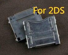1 teil/los original Für Nintendo für 2DS spiel card slot sockel