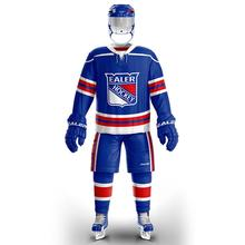 COLDOUTDOOR blank practice ice hockey jerseys for men,youth,kids team fans cheap breathable Training suit Can be customized