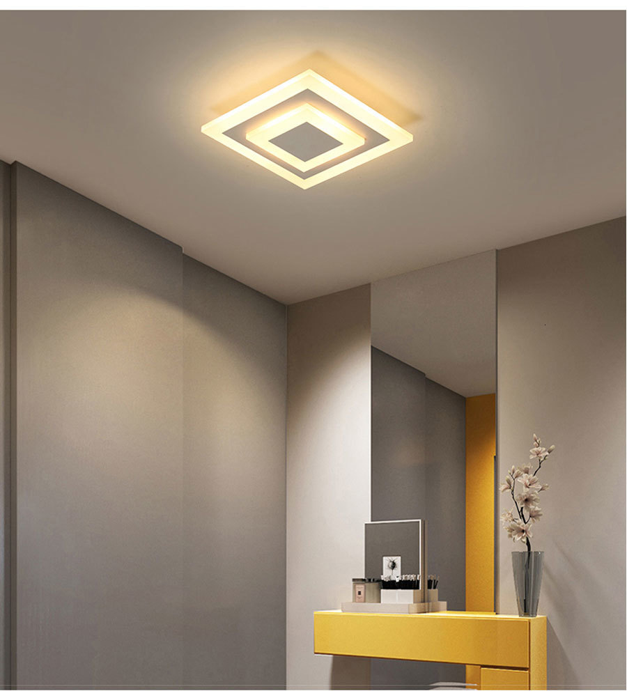 Hd03db3de014e4267939a30adc9203dc8R Ceiling Light Modern LED corridor Lamp For bathroom living room round square lighting Home Decorative Fixtures dropshipping