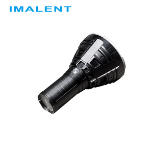 Image 4 - IMALENT R90C LED Flashlight CREE XHP35 HI Hight Power Rechargeable Flashlight  with Battery for Outdoor Search Light