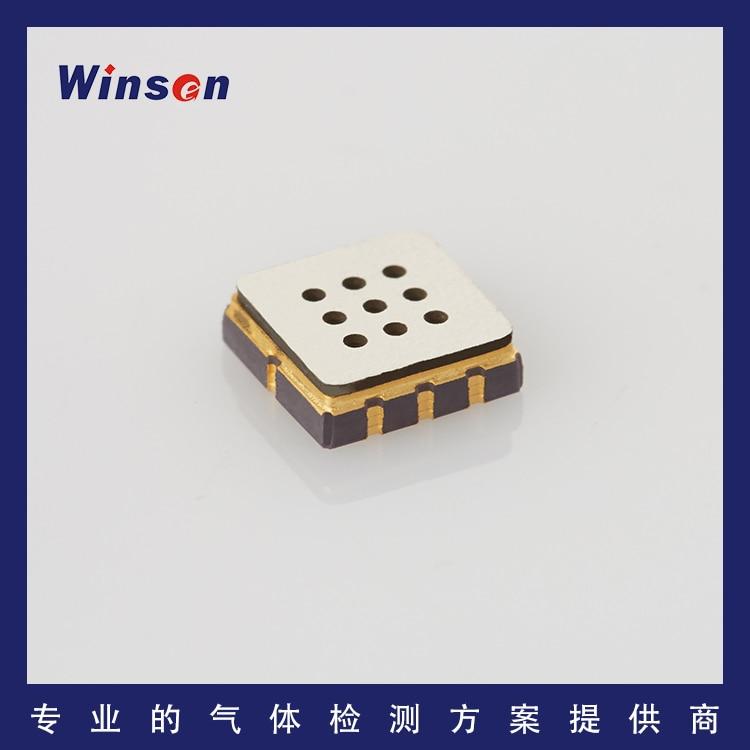 Carbon Monoxide Sensor Low Power Consumption Small Volume GM-702B Vehicle Detection