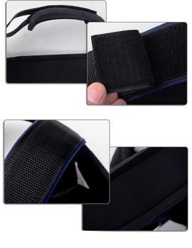 Head Neck Training Device Shoulder Weight Strength Practice Neck