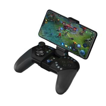 BEESCLOVER Bluetooth Game Controller with Trackpad Gamepad Joypad For iphone Android Tablet PC