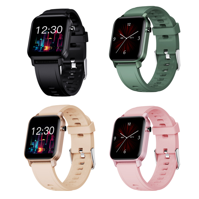 New Smart Watch men Women Electronics Smart for Android iOS Watches Smart Band Waterproof Smartwatch for xiaomi huawei 6