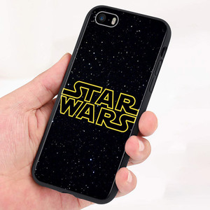 Image 4 - Silicone Cover Disney Star Wars For Apple IPhone 12 Mini 11 Pro XS MAX XR X 8 7 6S 6 Plus 5S SE Phone Case