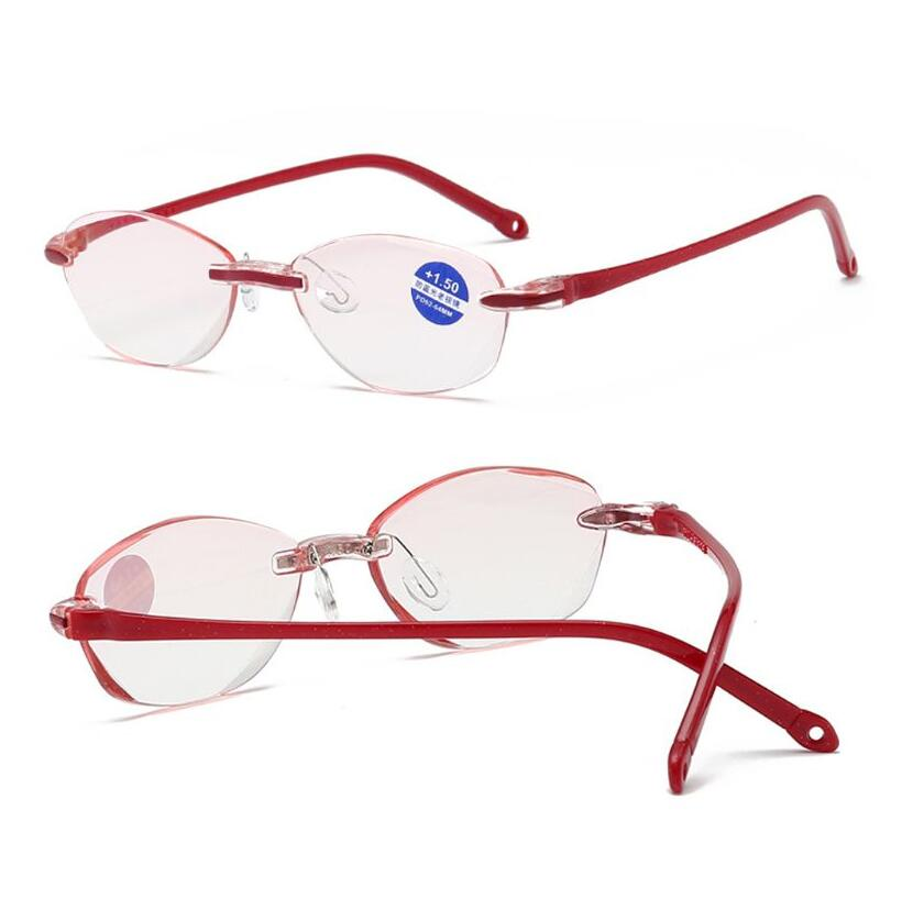 Reading Glasses Women Presbyopic Glasses Retro Eyewear Oculos De Grau Feminino Hyperopia Progressive +1.00 +1.50 +2.00 +3.00