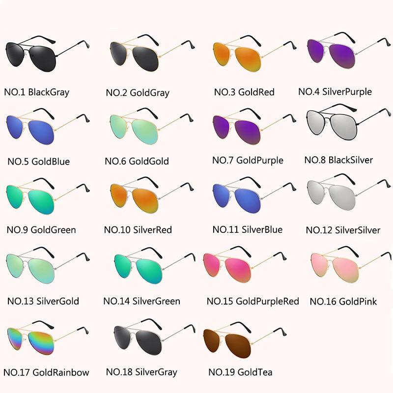 LeonLion Retro Sunglasses Men 2019 Sun Glasses For Men Women Luxury Vintage Sunglasses Men Mirror Fashion