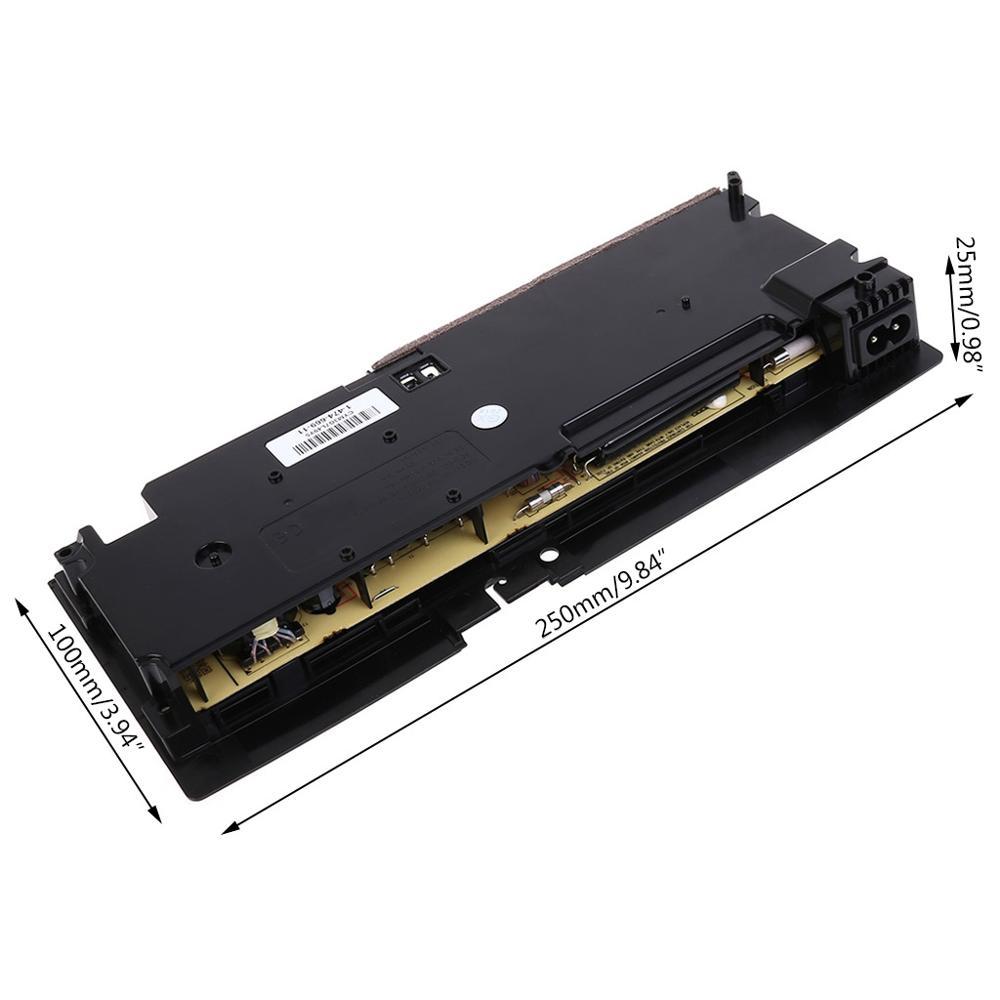 Adaptador de fuente de alimentación interna ADP-160CR 160CR N15 160-P1A para PlayStation 4 para PS4 Placa de alimentación interna delgada - 6