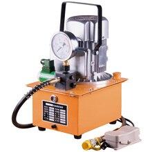 ZCB-700D Электрический гидравлический насос двигателя Насос Электрический паяльная станция 70MPA 220 V/380 V 0.75KW
