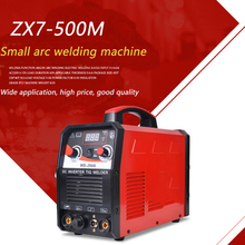 Zx7-500m Industrial Special DC Welding Machine, Jinrui Electric Welding Machine Double Module Arc Welding Machine