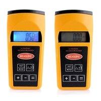 Digital Medidor de Distância A Laser Portátil Ft/m Ferramentas De Medição Não 1PC 18m Handheld Telêmetro A Laser de Medição A Laser|  -