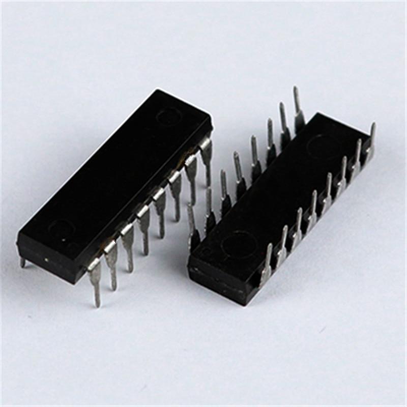 5pcs/lot 74HC4040AP 74HC4040 DIP-16