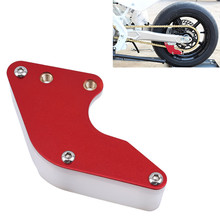 Vehicle-Accessories Drag-Chain Off-Road Red-Color-Optional