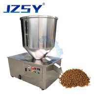 2020 New type small Industrial stainless steel dog food pellet dryer/hot air flow fish shrimp animal feed pellet drying machine