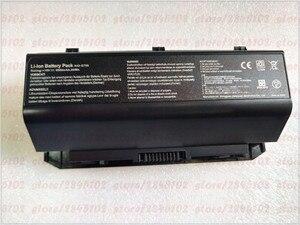GYIYGY 5900mAh A42-G750 Laptop Battery For ASUS ROG G750 G750J G750JH G750JM G750JS G750JW G750JX G750JZ Series 15V 88Wh