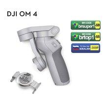 DJI OSMO Mobil 4 / OSMO 3 Selfie Stick Bluetooth Stabilisator Telefon Stativ Gimbal Kameras Schnell Rolle Intelligente Schießen Modus heißer