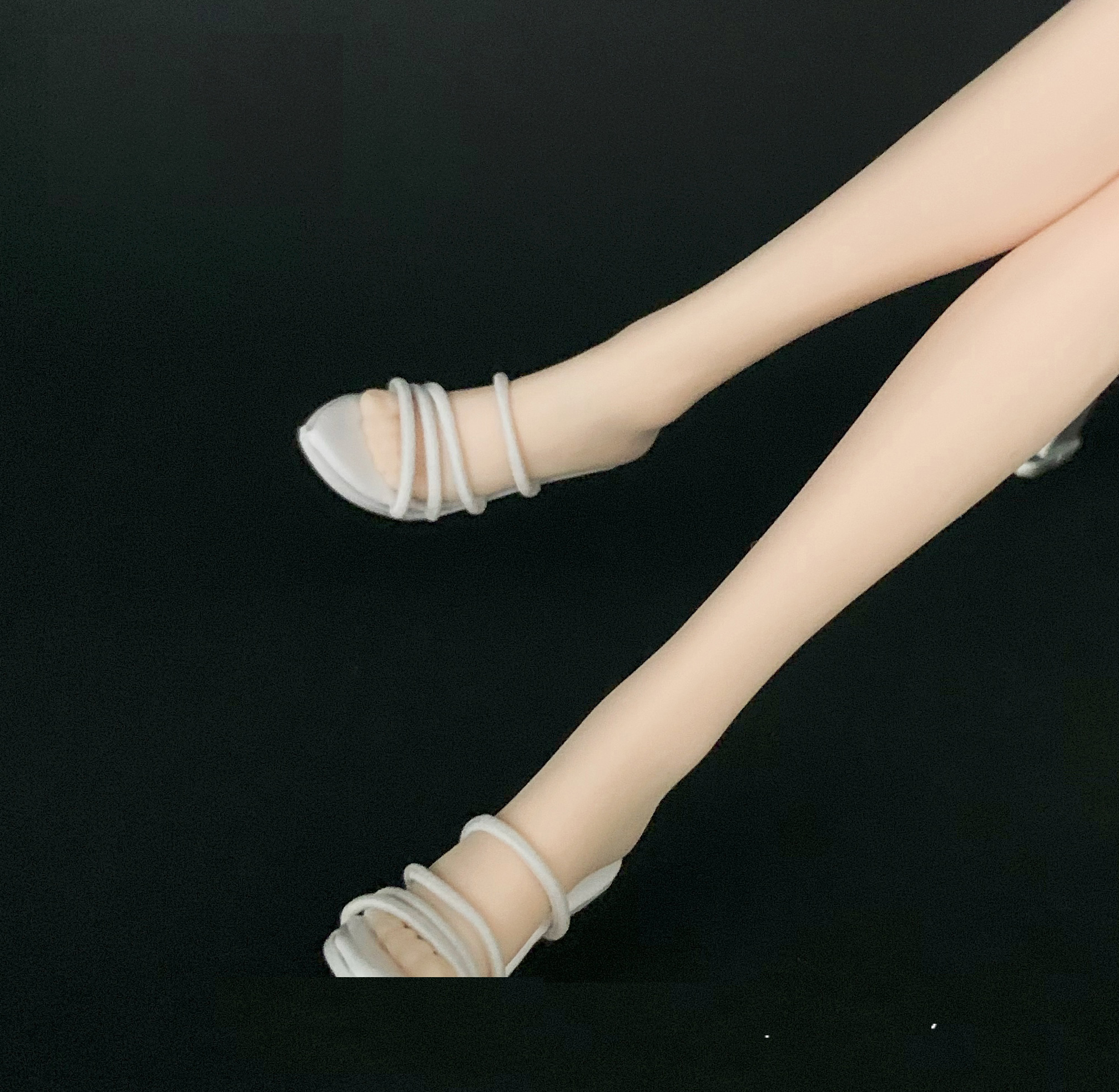 Купить в наличии 1/6 весы cjg p05 tbl ud женские модные сандалии обувь