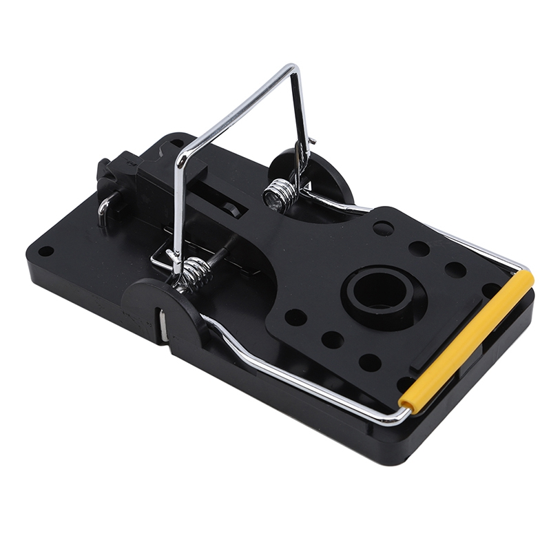 Easy to Release Mouse Trap with Large Stroke Paddles for Catching Rats in Kitchen Bedroom and Basement 1