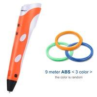 Orange - 9M ABS