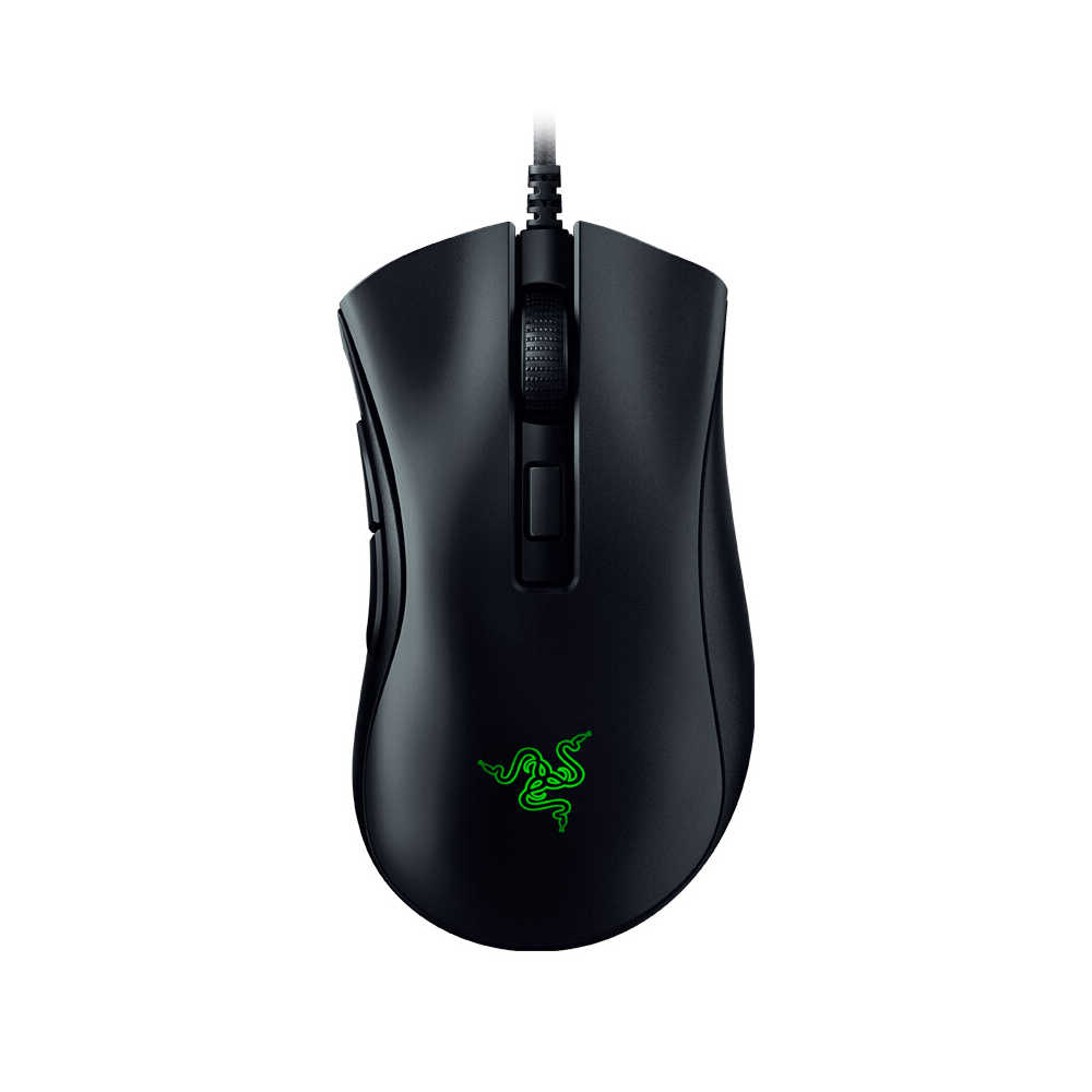 Razer DeathAdder V2 MINI Wired Gaming Mouse 8500DPI Sensore Ottico PAW3359 Chroma RGB Mouse 6 Programmabile Bottoni Ergonomico