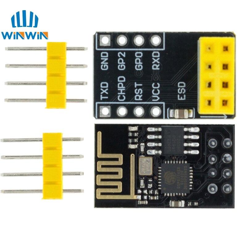 A31 для Φ Esp8266, модель устройства ESP8266, последовательный адаптер макетной платы для модуля приемопередатчика Wi-Fi, прерывающий Модуль UART