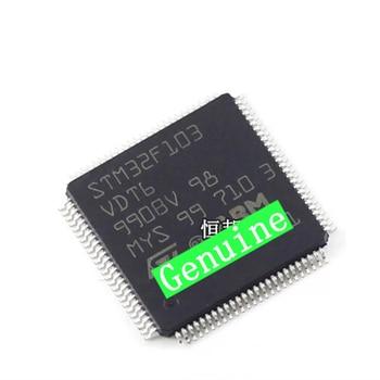 10pcs/lot STM32F103VDT6 LQFP100 New Original Genuine 10pcs lot 20n03 to252 new original genuine