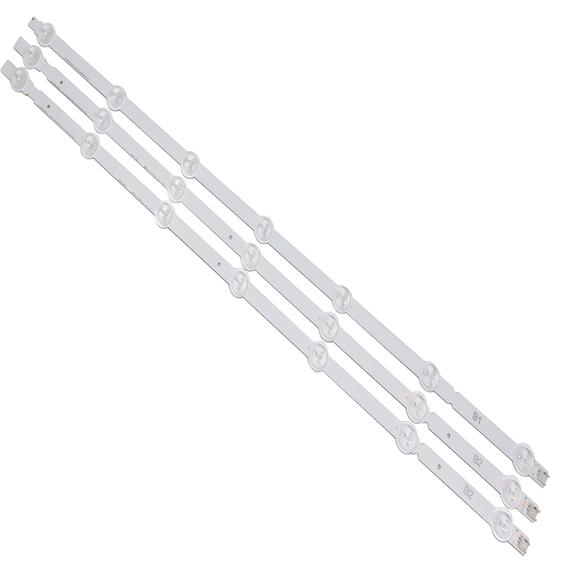 LED Backlight Strip 7 Lamp For LG 32'' ROW2.1 Rev TV 32ln541v 32LN540V 32ln541u 6916L-1437A 6916L-1438A 6916L-1204A 6916L-1426A