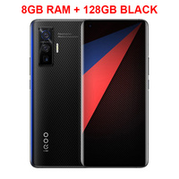 8GB 256GB Black