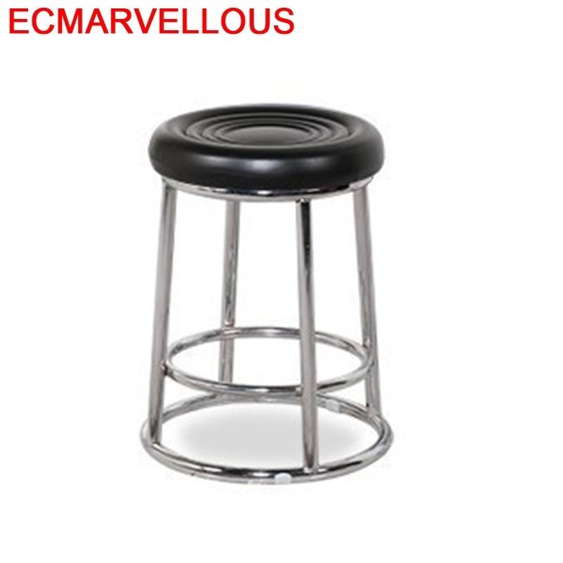 Sandalyesi Sedie Ikayaa Hokery Comptoir Taburete Industriel Stoelen Banqueta Stool Modern Tabouret De Moderne Cadeira Bar Chair