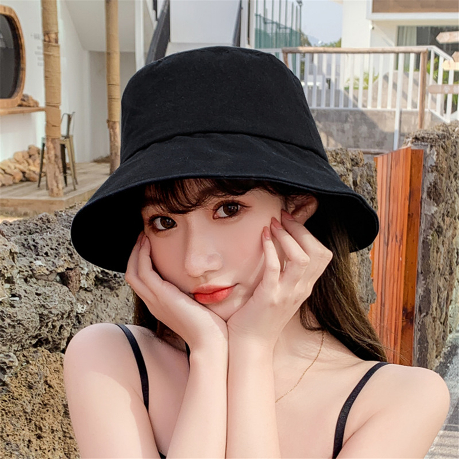 Hd04a61d10acc45e091077c91c34a761c4 - Anti-fog Panama Hat Unisex Summer Anti-saliva Bucket Hats Big Brim Transparent TPU protection Removable Fisherman hat Sun Cap