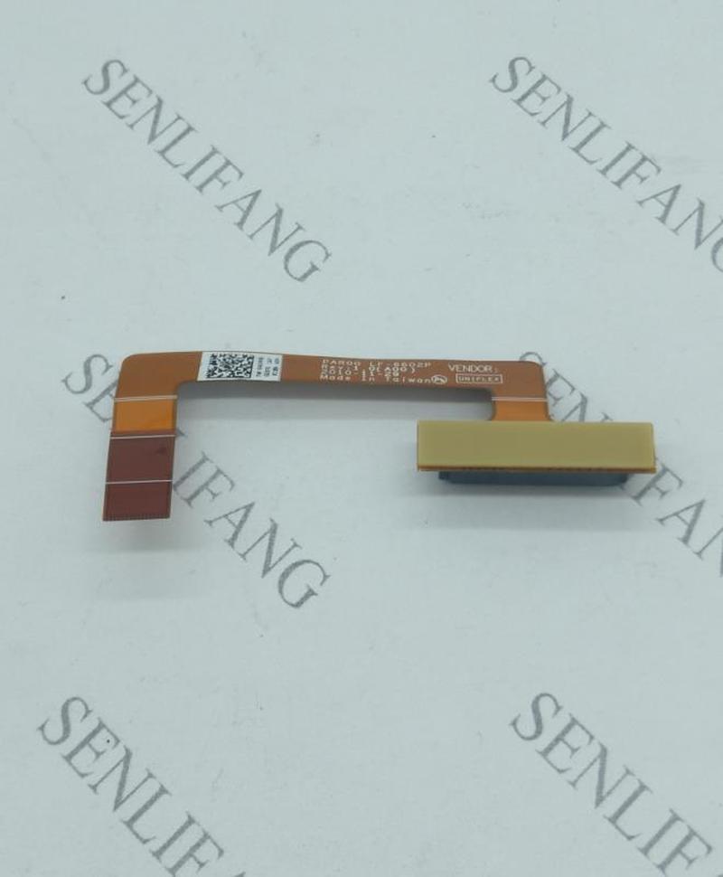 For Original M15X M17x R3 R4 Optical Drive DVD Cable Connector Ribbon 04JV8X 4JV8X PAR00 LF-6602P Test Good Free Shipping