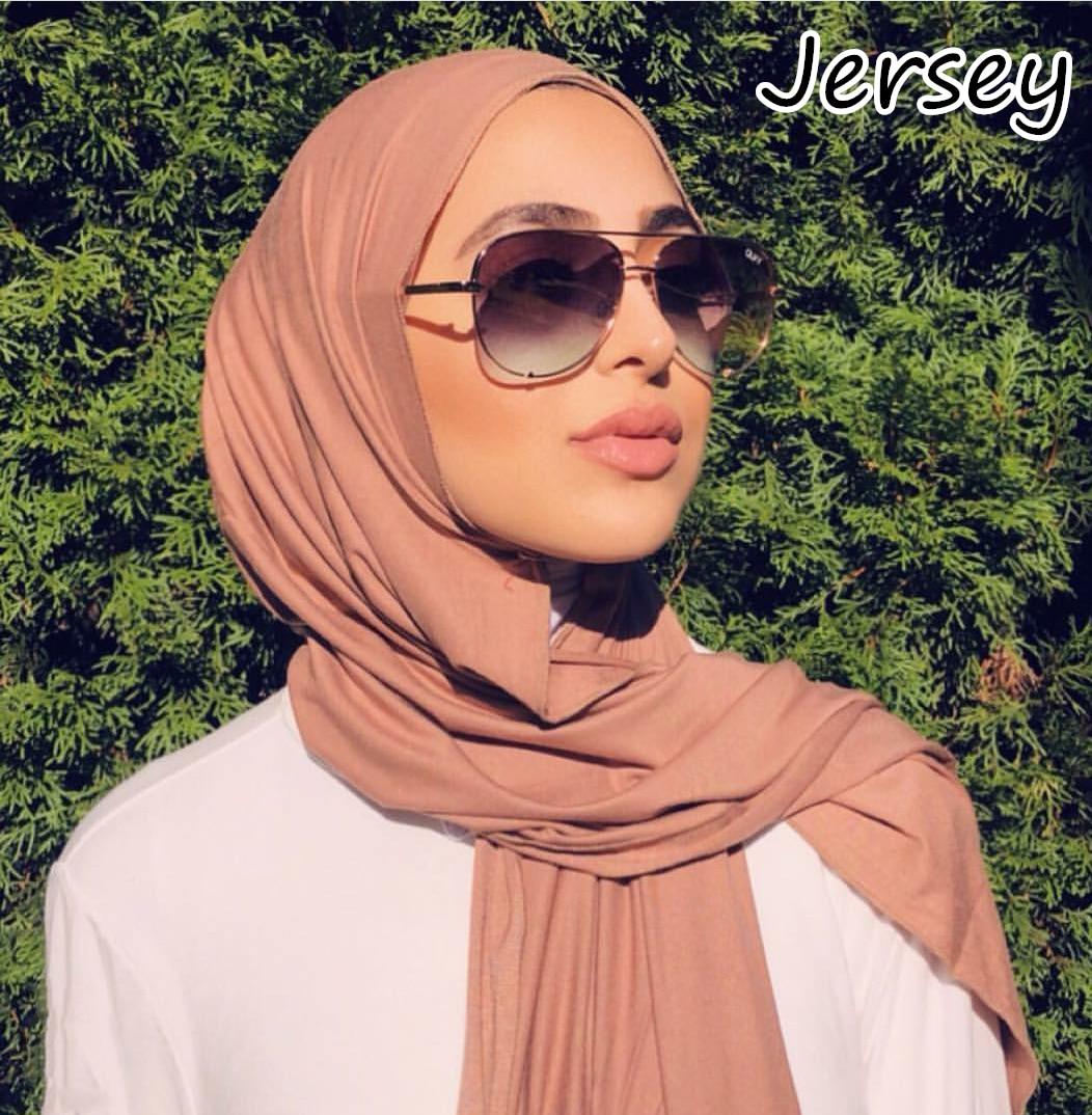 30 Color High Quality Jersey Scarf Cotton Plain Elasticity Shawls Maxi Hijab Long Muslim Head Wrap Long Scarves/scarf 10pcs/lot