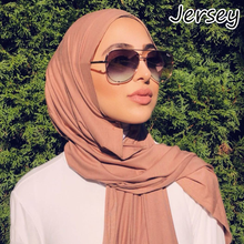 T1 32 color High quality jersey scarf cotton plain elasticit