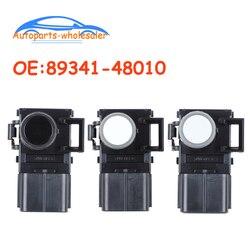 Akcesoria samochodowe czujnik parkowania pdc dla Toyota Camry dla Corolla Tundra dla Lexus RX350 89341-48010 8934148010