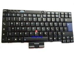 Laptop klawiatura do lenovo Thinkpad X201 X201i X201S X201T klawiatura 42T3765 42T3699 42T3682 42T3748