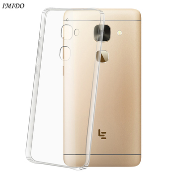 цена на TPU Case for LeEco Le 2 Pro 3 1S 2S Max S3 Transparent Soft Silicone Case for LeTv Le Eco Le 2Pro 2 Pro 3 AI 2S Elite Max Cover