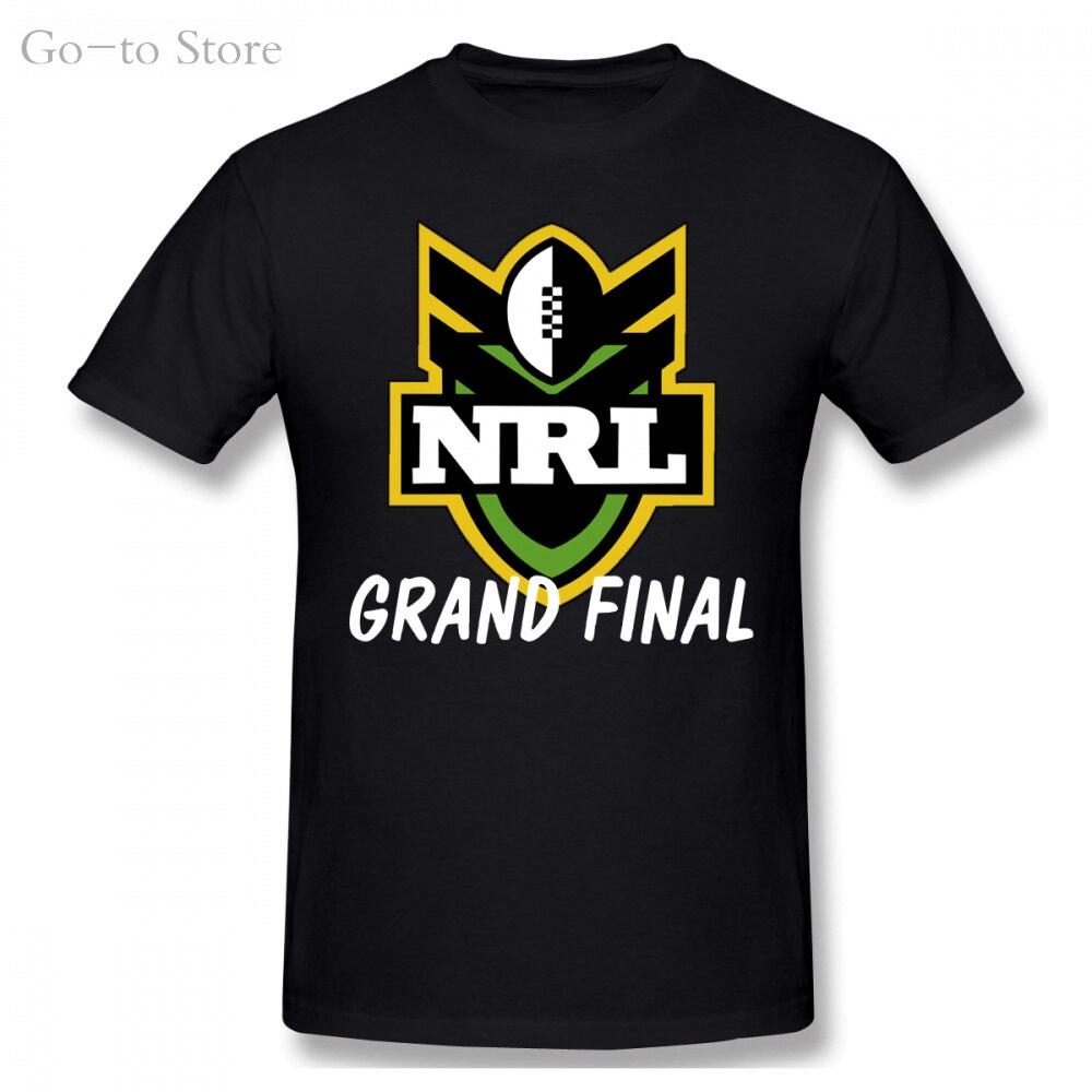 2020 nrl grand футболка с коротким рукавом